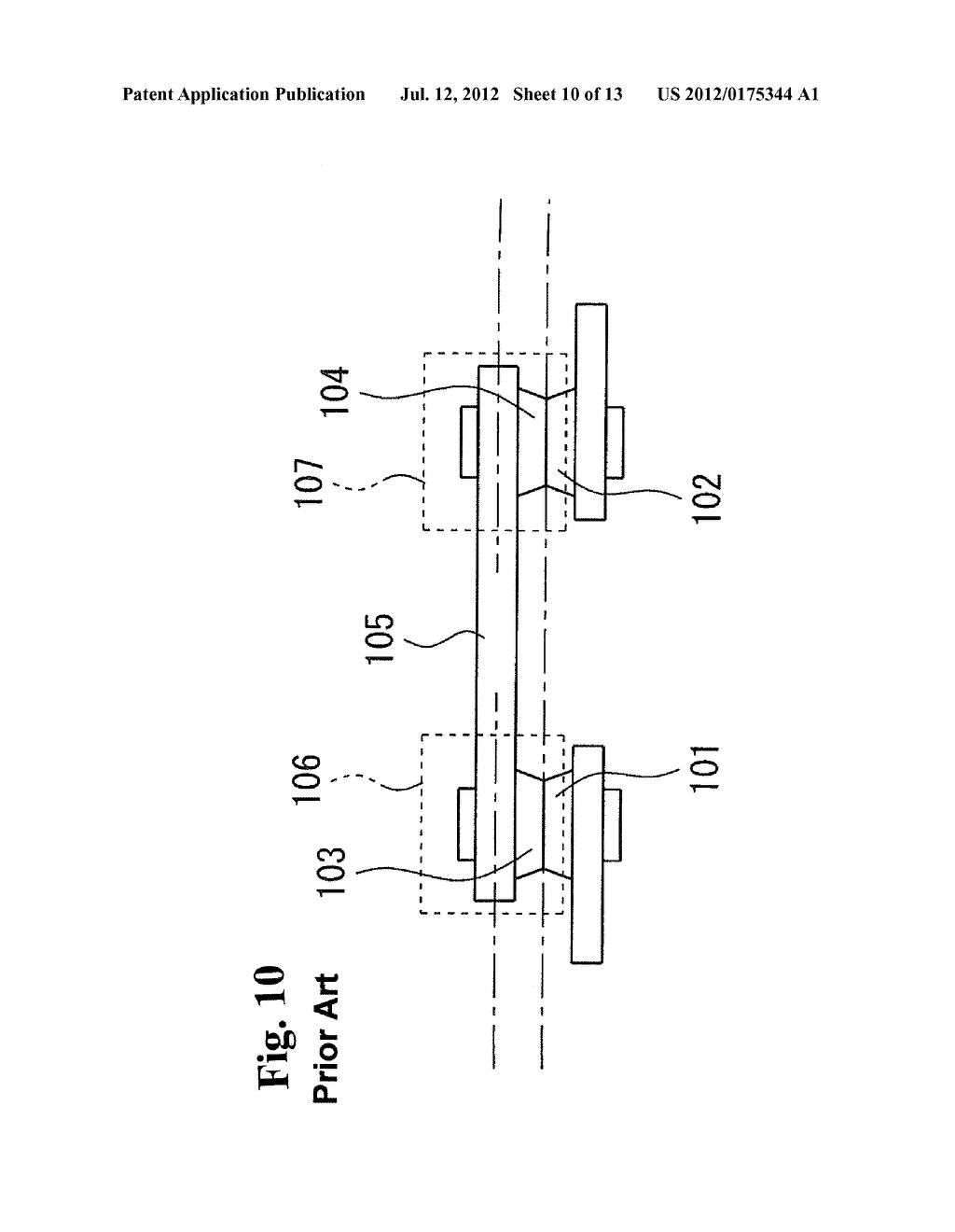 MAGNETIC CONTACTOR - diagram, schematic, and image 11