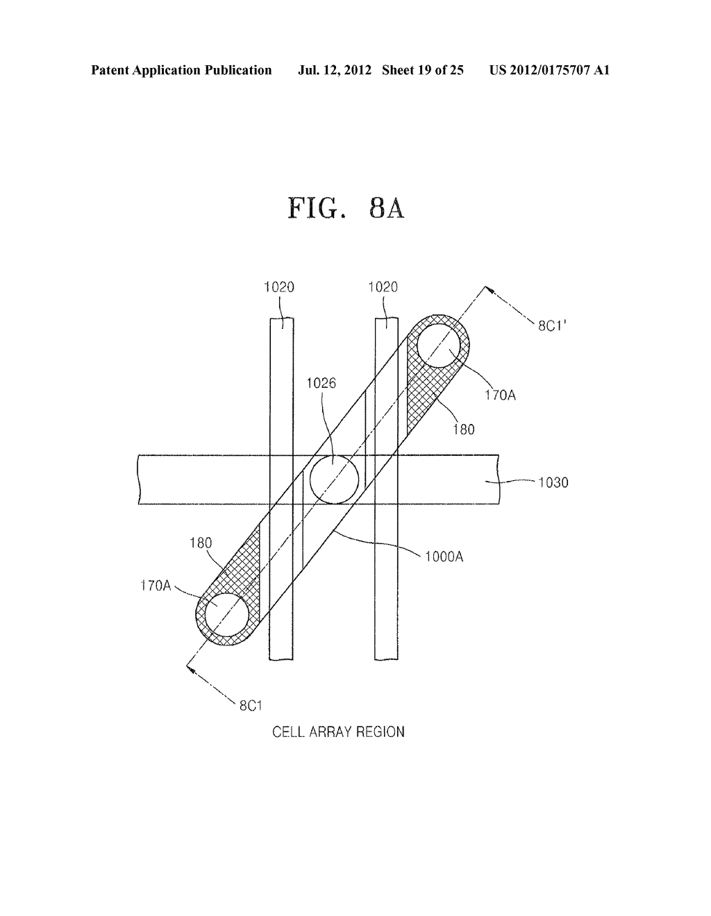 SEMICONDUCTOR DEVICE INCLUDING METAL SILICIDE LAYER AND FABRICATION METHOD     THEREOF - diagram, schematic, and image 20