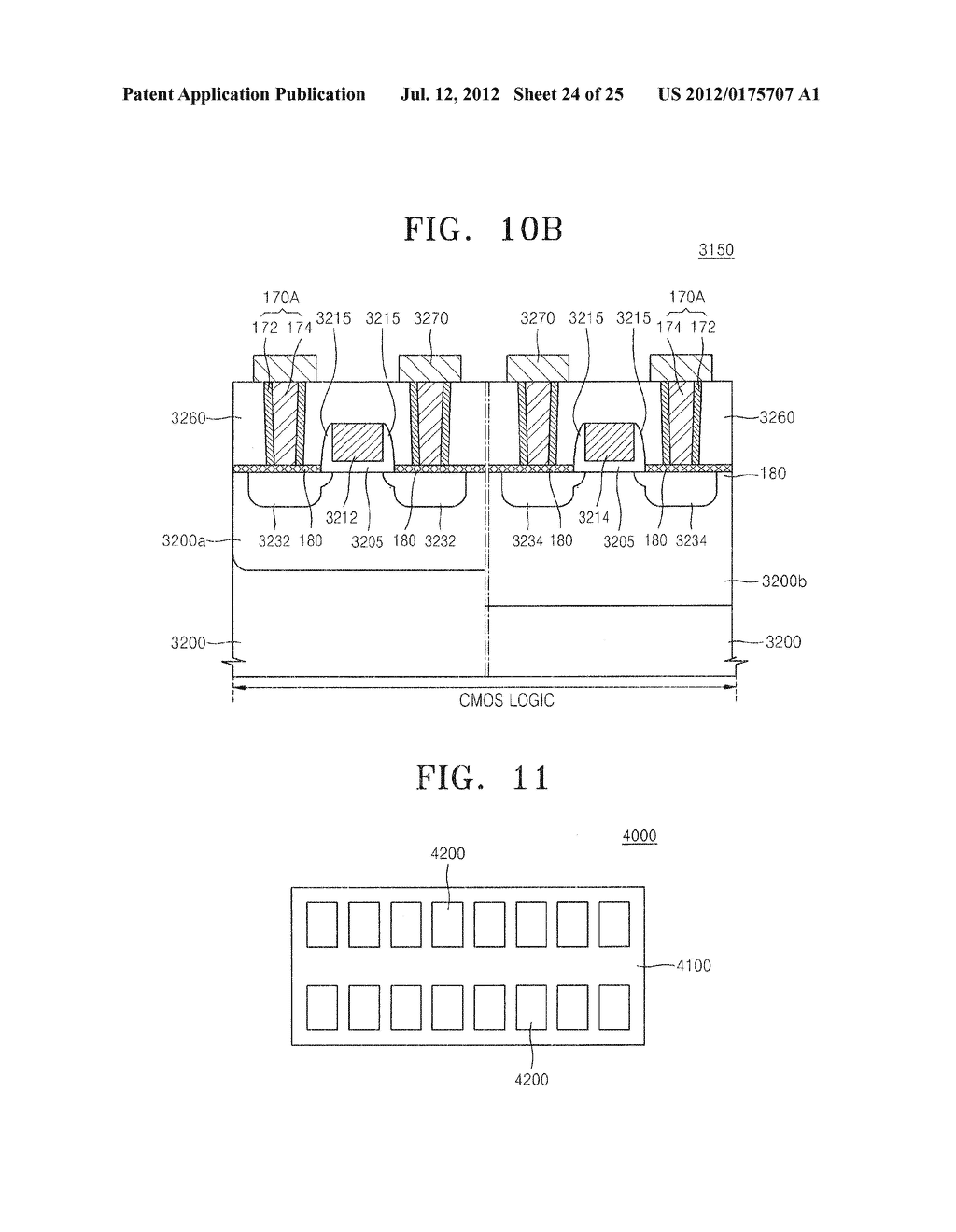 SEMICONDUCTOR DEVICE INCLUDING METAL SILICIDE LAYER AND FABRICATION METHOD     THEREOF - diagram, schematic, and image 25