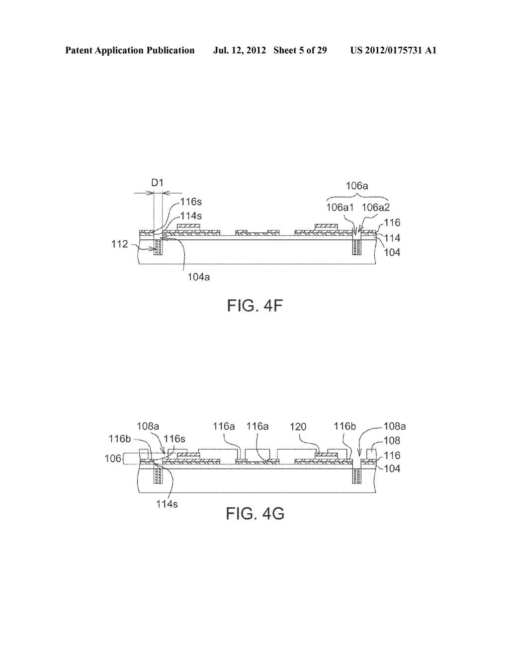 SEMICONDUCTOR STRUCTURE WITH PASSIVE ELEMENT NETWORK AND MANUFACTURING     METHOD THEREOF - diagram, schematic, and image 06