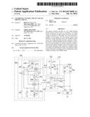 LED DRIVING CONTROL CIRCUIT AND LED DRIVING CIRCUIT diagram and image