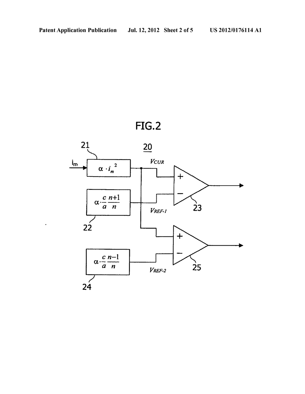 POWER SUPPLY SYSTEM, CONTROLLER  THEREFOR, AND METHOD OF  MANUFACTURE OF     CONTROLLER - diagram, schematic, and image 03