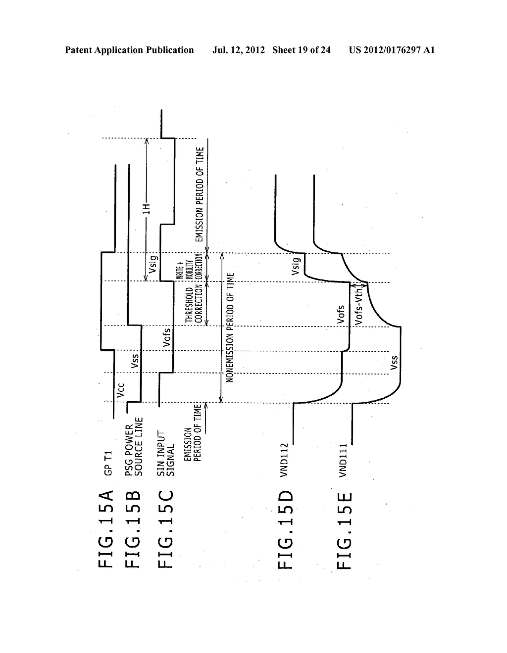 PIXEL CIRCUIT AND DISPLAY DEVICE, AND A METHOD OF MANUFACTURING PIXEL     CIRCUIT - diagram, schematic, and image 20