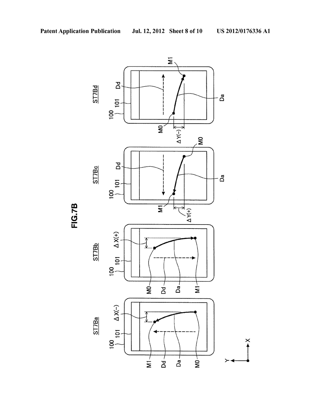 INFORMATION PROCESSING DEVICE, INFORMATION PROCESSING METHOD AND PROGRAM - diagram, schematic, and image 09