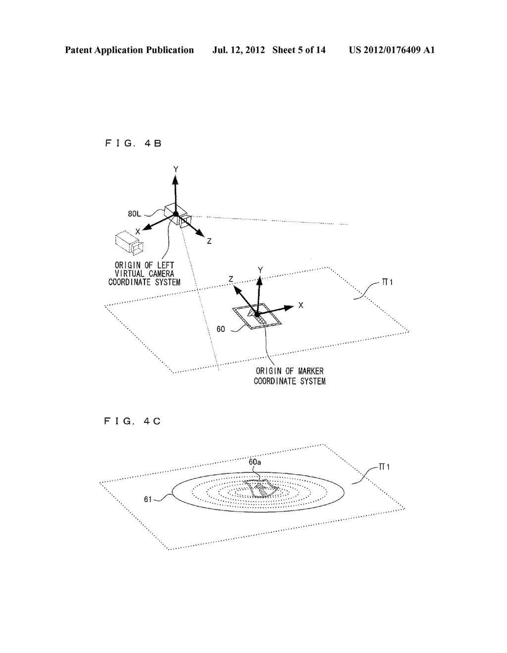 Computer-Readable Storage Medium Having Image Processing Program Stored     Therein, Image Processing Apparatus, Image Processing System, and Image     Processing Method - diagram, schematic, and image 06