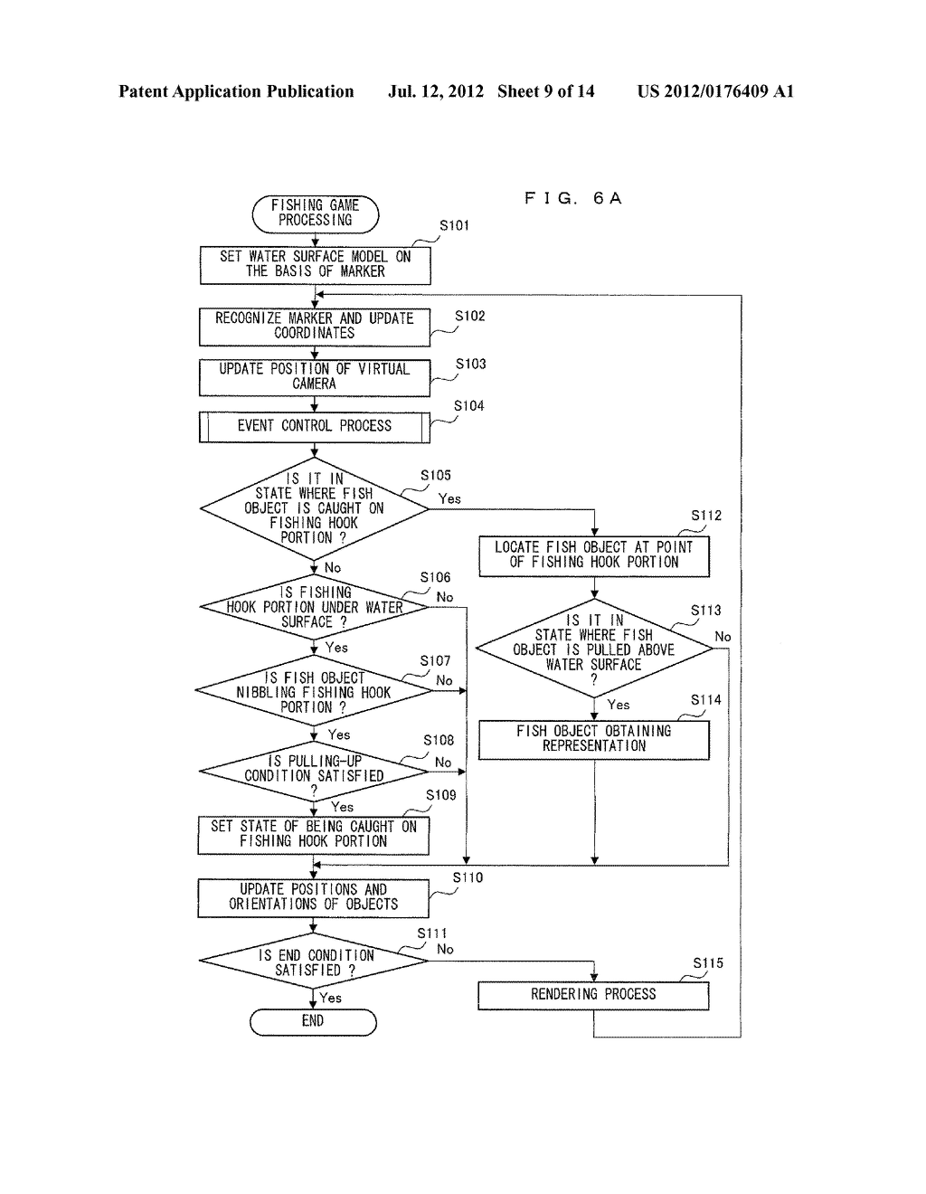 Computer-Readable Storage Medium Having Image Processing Program Stored     Therein, Image Processing Apparatus, Image Processing System, and Image     Processing Method - diagram, schematic, and image 10