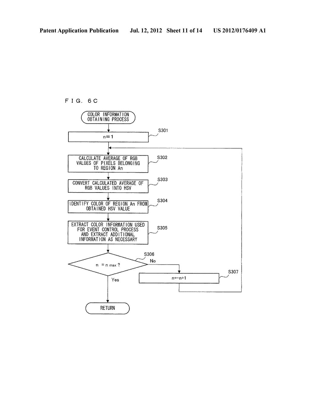 Computer-Readable Storage Medium Having Image Processing Program Stored     Therein, Image Processing Apparatus, Image Processing System, and Image     Processing Method - diagram, schematic, and image 12