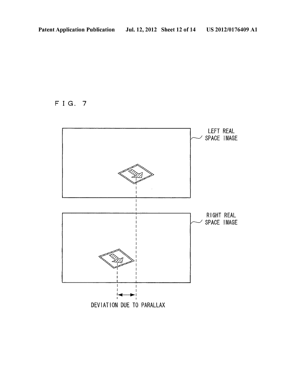 Computer-Readable Storage Medium Having Image Processing Program Stored     Therein, Image Processing Apparatus, Image Processing System, and Image     Processing Method - diagram, schematic, and image 13
