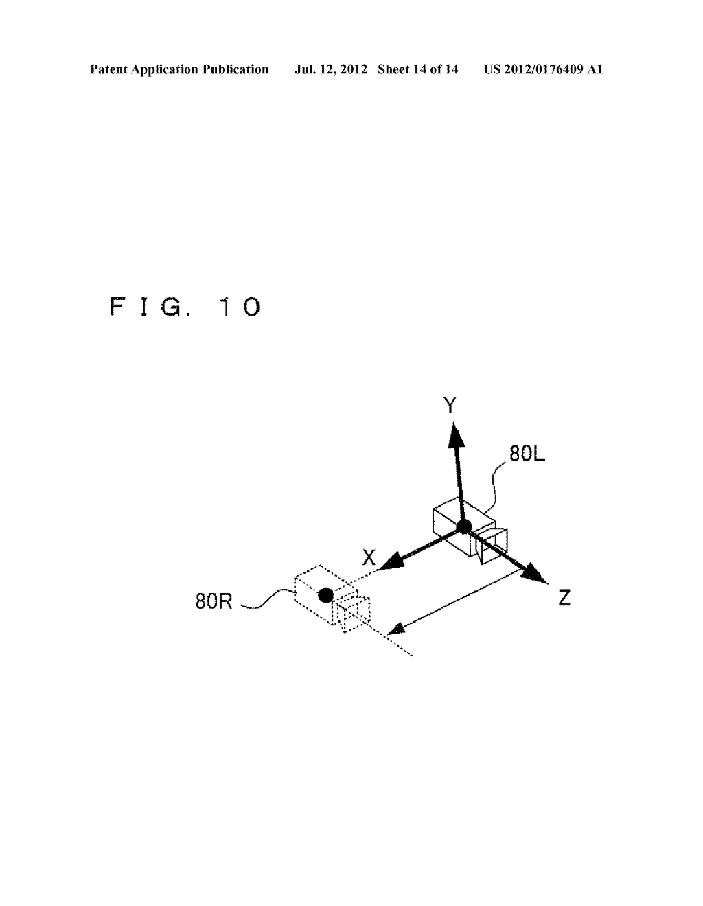 Computer-Readable Storage Medium Having Image Processing Program Stored     Therein, Image Processing Apparatus, Image Processing System, and Image     Processing Method - diagram, schematic, and image 15