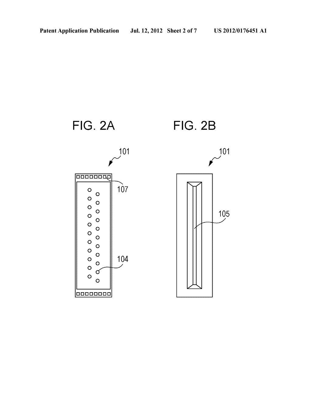 LIQUID EJECTION HEAD AND METHOD OF PRODUCING LIQUID EJECTION HEAD - diagram, schematic, and image 03