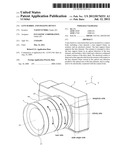 LENS BARREL AND IMAGING DEVICE diagram and image
