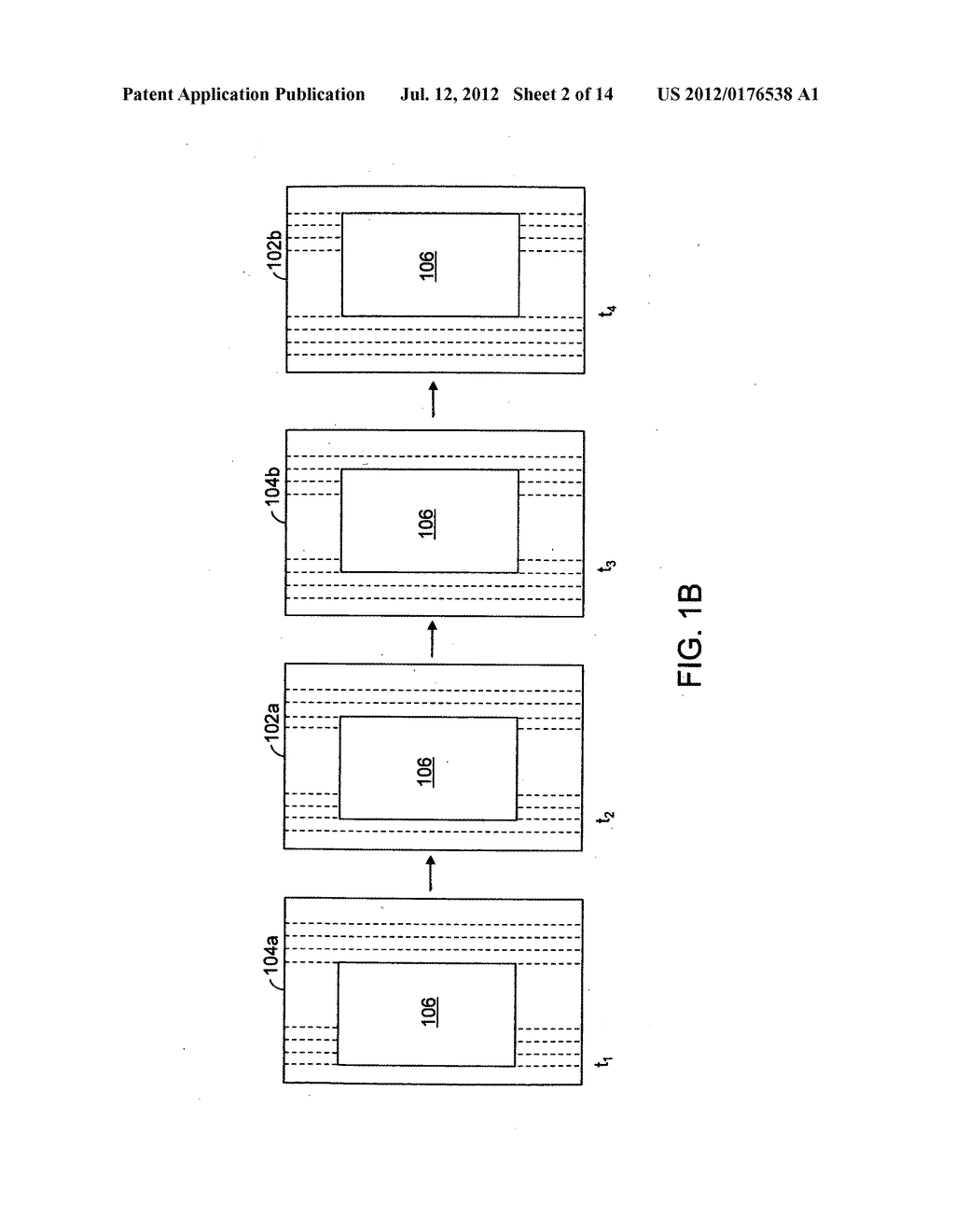 System and method for detecting field order of video sequences - diagram, schematic, and image 03