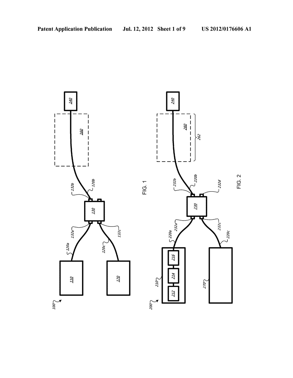 METHOD AND APPARATUS FOR DISTURBANCE DETECTION - diagram, schematic, and image 02