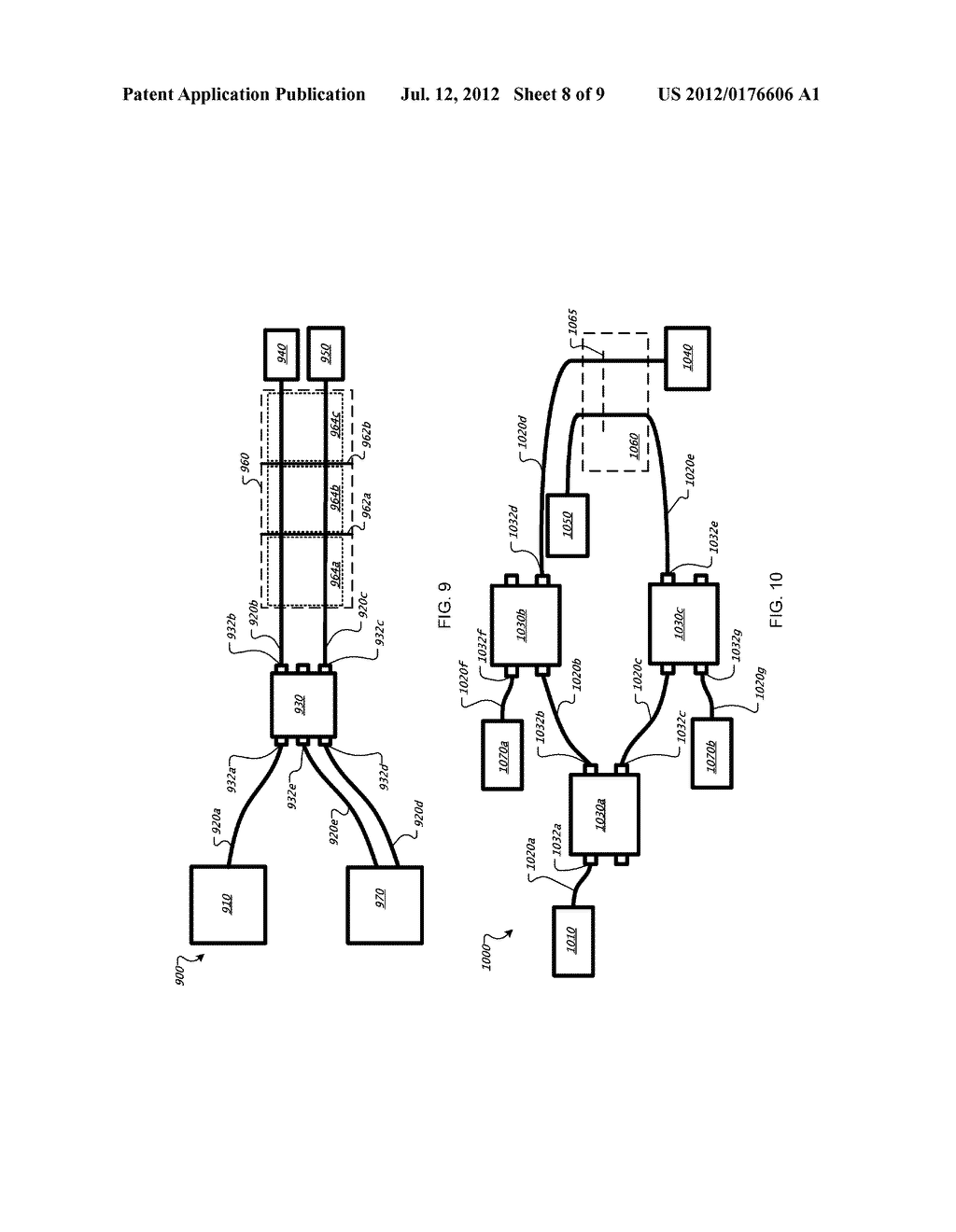 METHOD AND APPARATUS FOR DISTURBANCE DETECTION - diagram, schematic, and image 09