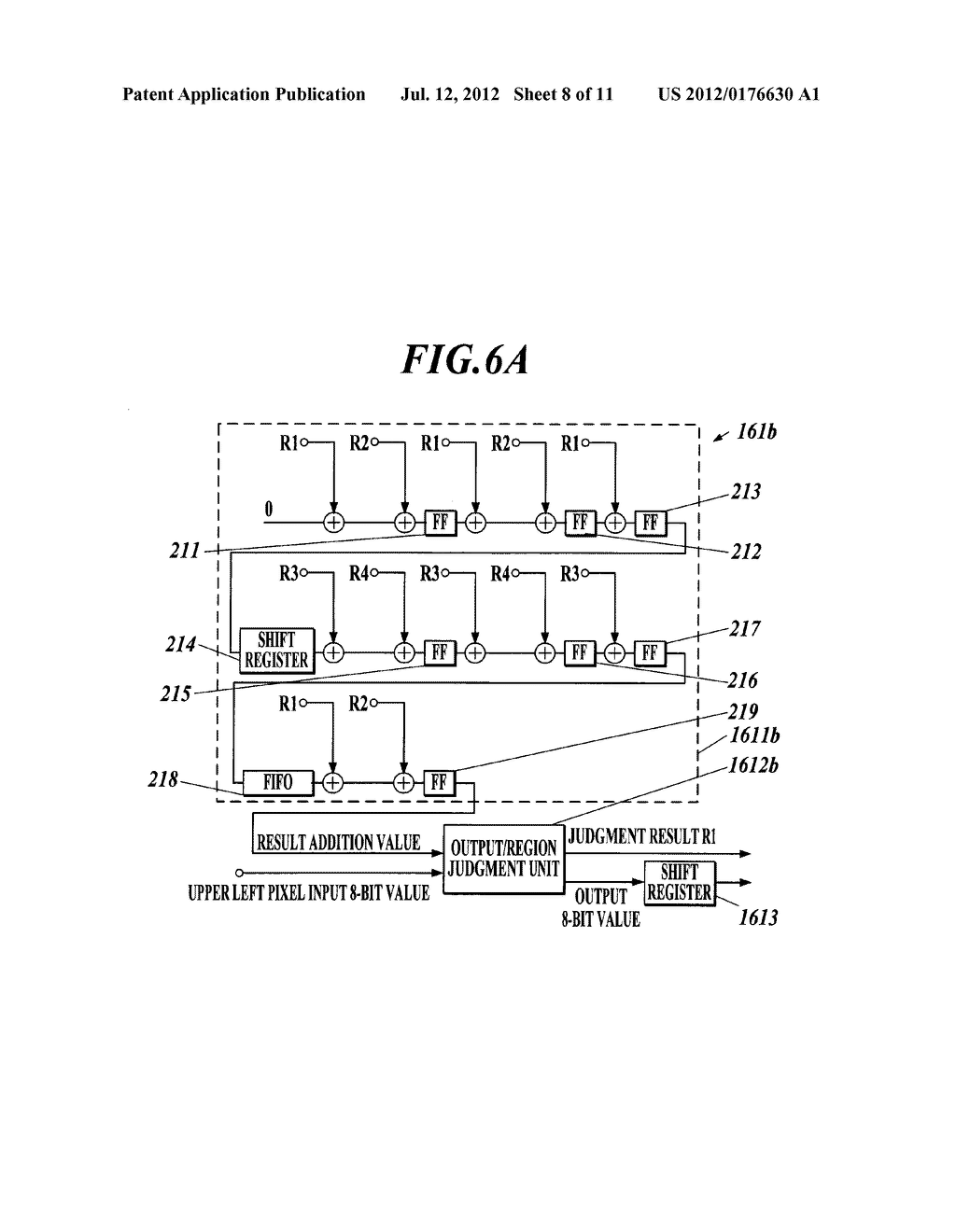IMAGE PROCESSOR AND IMAGE FORMING APPARATUS - diagram, schematic, and image 09