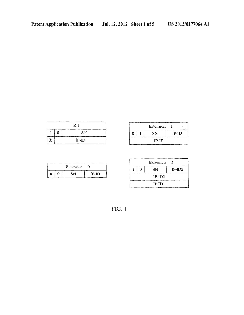 METHOD AND DEVICE FOR USER DATAGRAM PROTOCOL PACKET COMPRESSION AND     DECOMPRESSION - diagram, schematic, and image 02