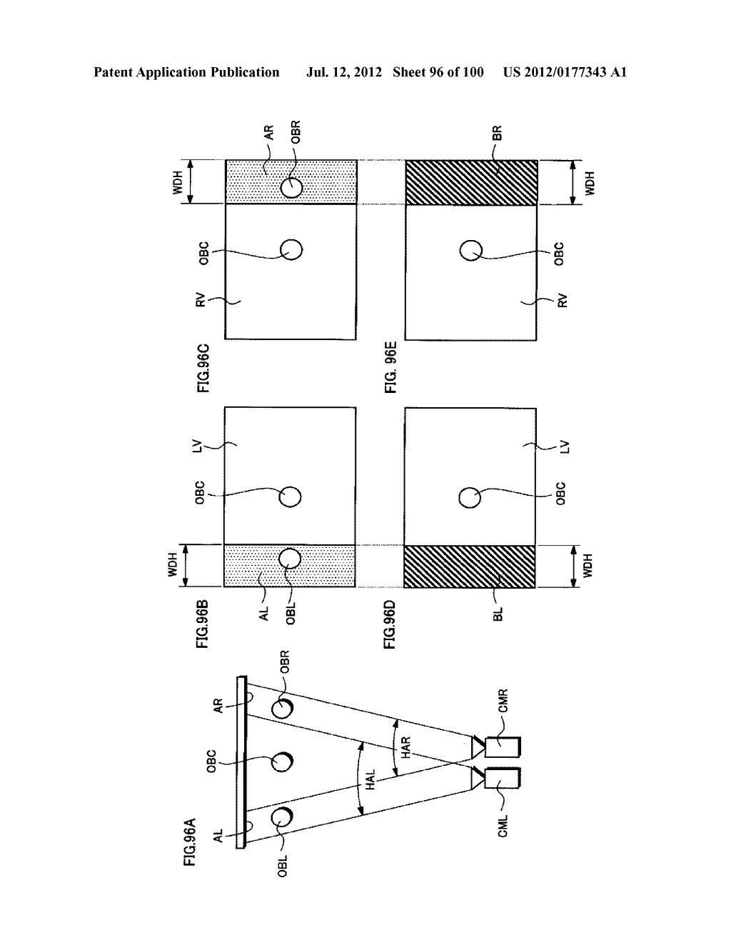 RECORDING MEDIUM, PLAYBACK DEVICE, AND INTEGRATED CIRCUIT - diagram, schematic, and image 97
