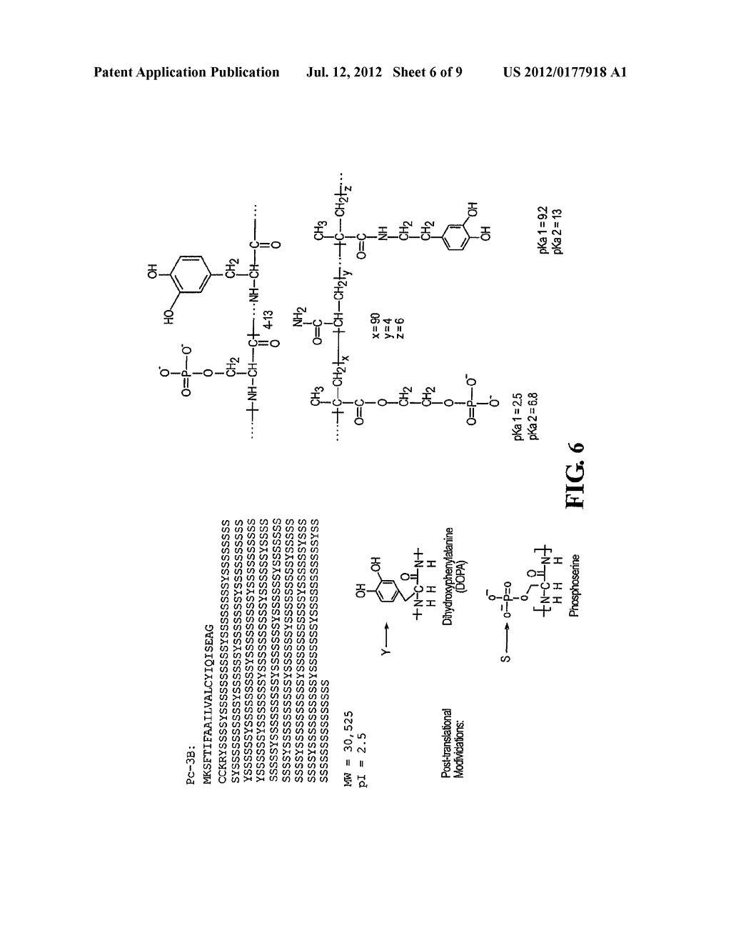 SIMPLE ADHESIVE COACERVATES AND METHODS OF MAKING AND USING THEREOF - diagram, schematic, and image 07