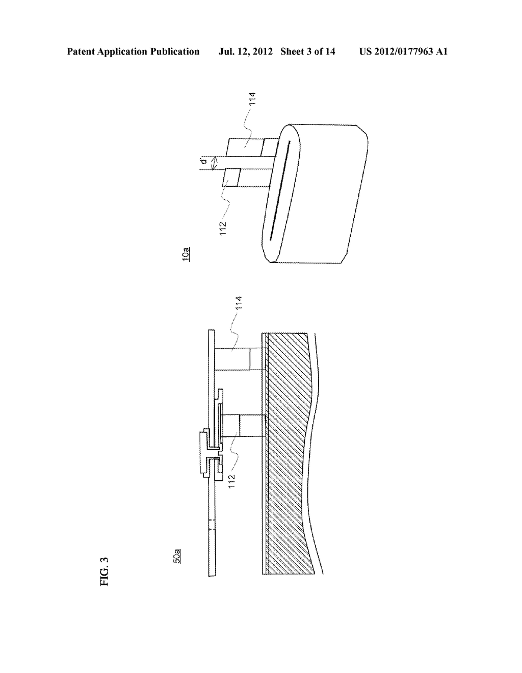 JELLY-ROLL OF IMPROVED STRUCTURE AND SECONDARY BATTERY COMPRISING THE SAME - diagram, schematic, and image 04