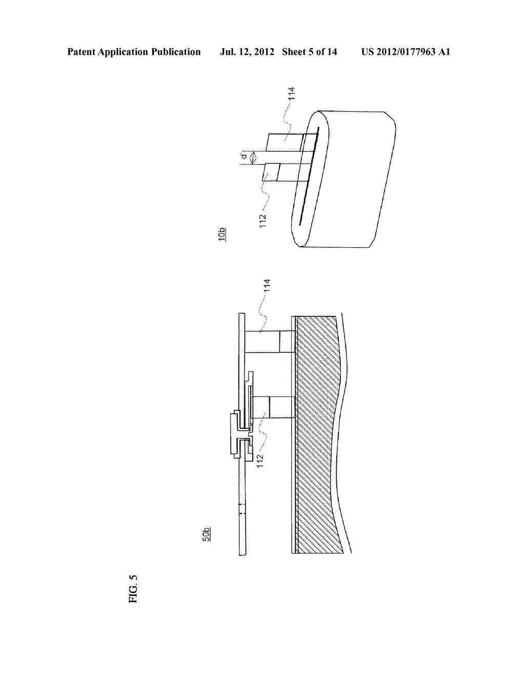 JELLY-ROLL OF IMPROVED STRUCTURE AND SECONDARY BATTERY COMPRISING THE SAME - diagram, schematic, and image 06