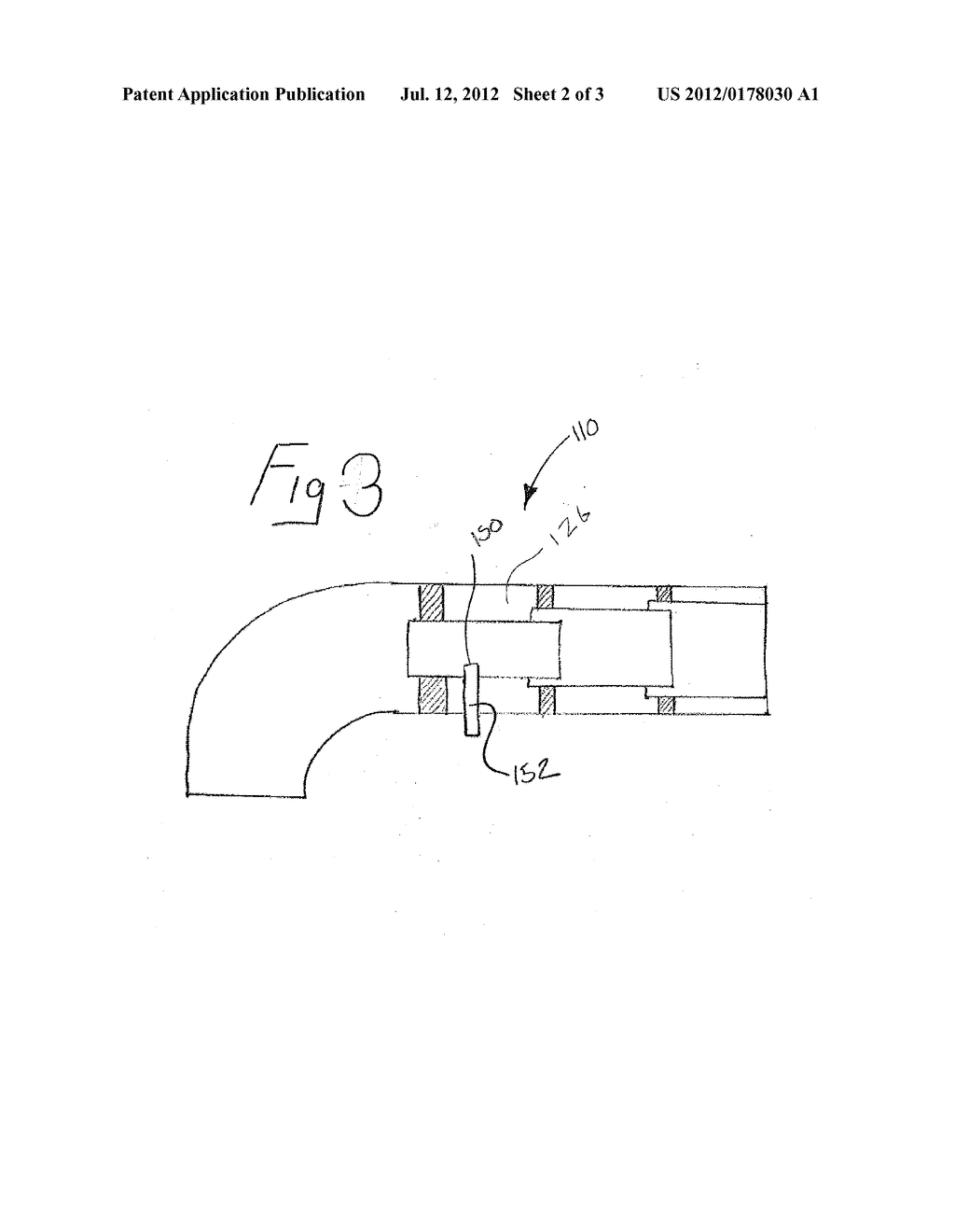 SYSTEM AND METHOD FOR REDUCING EMISSIONS FROM A BOILER - diagram, schematic, and image 03