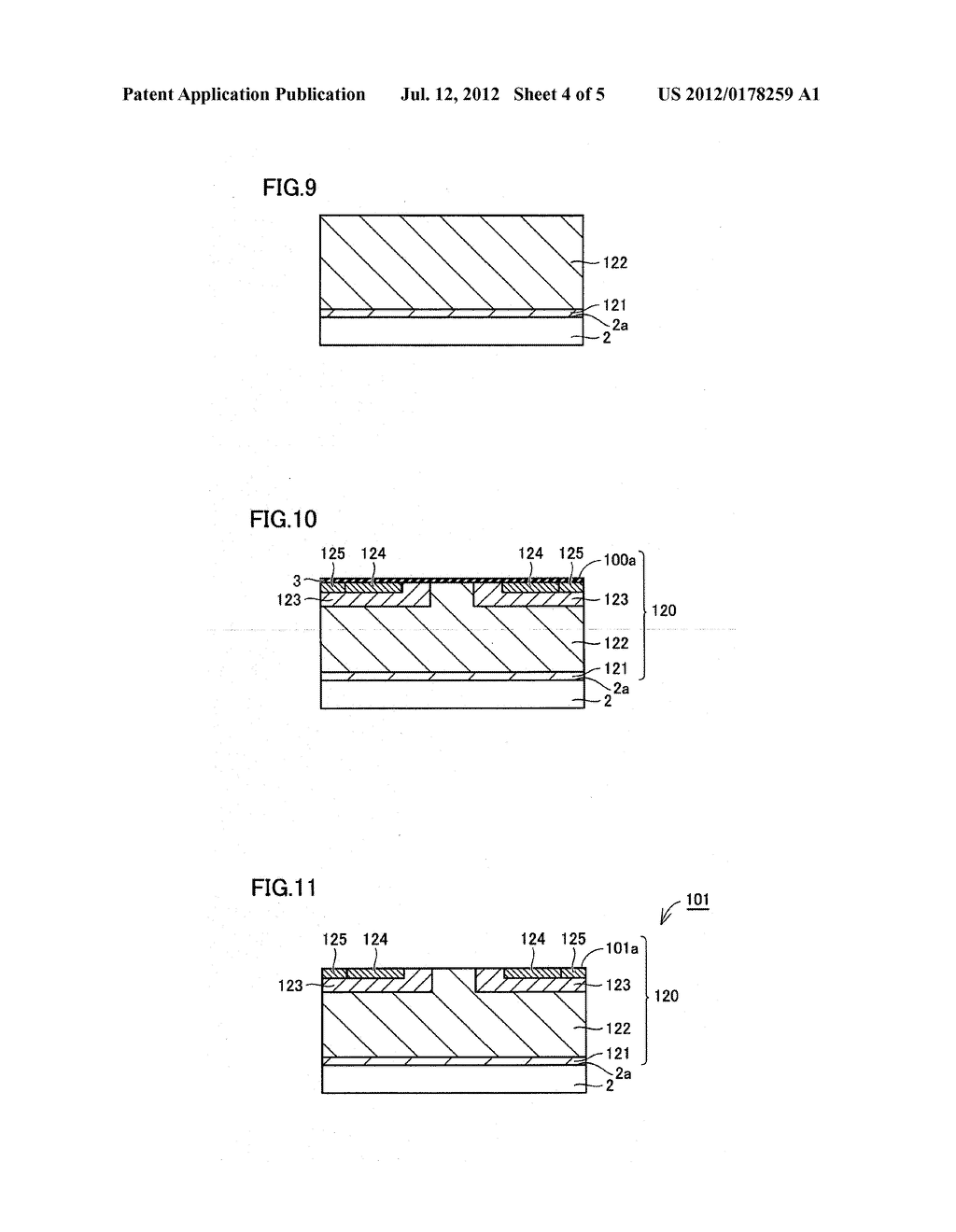 METHOD OF CLEANING SILICON CARBIDE SEMICONDUCTOR AND APPARATUS FOR     CLEANING SILICON CARBIDE SEMICONDUCTOR - diagram, schematic, and image 05