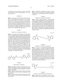 PHOTOCHEMICAL METHODS AND PHOTOACTIVE COMPOUNDS FOR MODIFYING SURFACES diagram and image