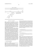 NOVEL IMIDAZOLIDINE COMPOUNDS AS ANDROGEN RECEPTOR MODULATORS diagram and image