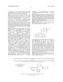 DIBENZO  [B,F] [1,4]OXAZAPINE COMPOUNDS diagram and image