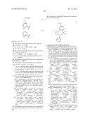 LACTAM COMPOUNDS USEFUL AS PROTEIN KINASE INHIBITORS diagram and image
