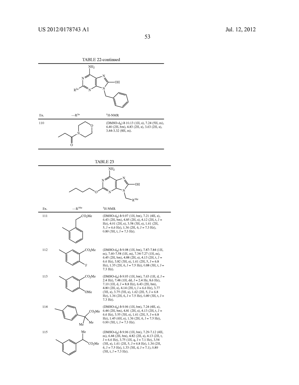 NOVEL ADENINE COMPOUND AND USE THEREOF - diagram, schematic, and image 55