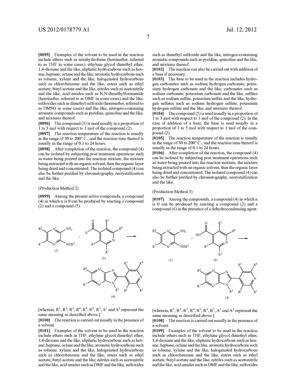 FUSED HETEROCYCLIC COMPOUND AND USE THEREOF - diagram, schematic, and image 08