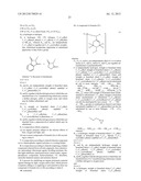 BI - OR TRICYCLIC STERICALLY HINDERED ALKOXYAMINES AND PROCESS FOR THEIR     PREPARATION diagram and image