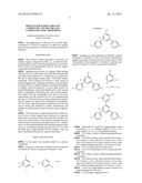 PROCESS FOR MAKING ORGANIC COMPOUNDS AND THE ORGANIC COMPOUNDS MADE     THEREFROM diagram and image