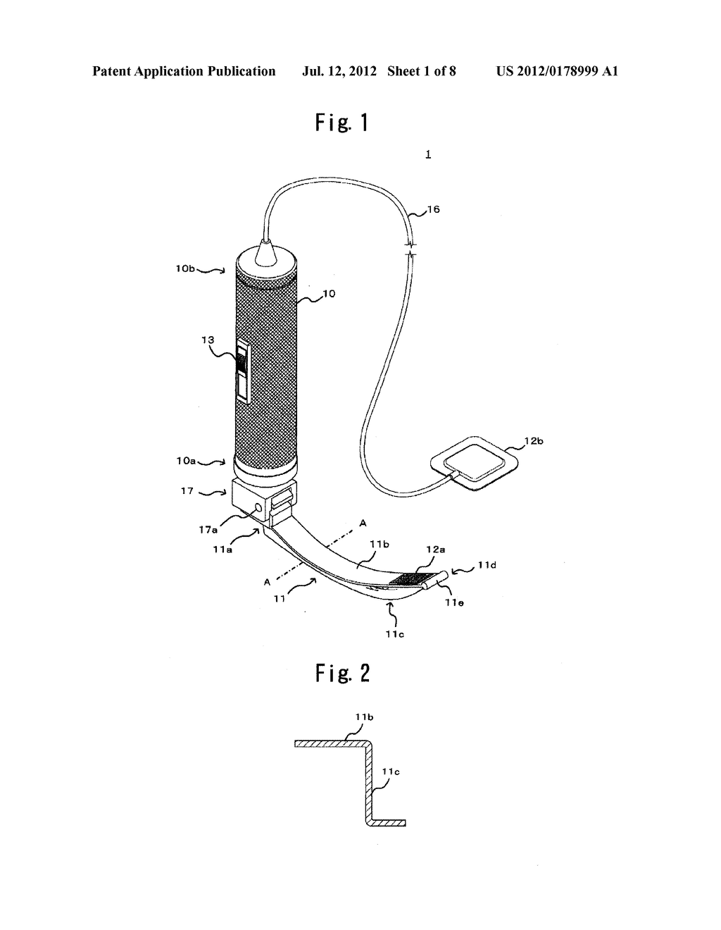 LARYNGOSCOPE - diagram, schematic, and image 02
