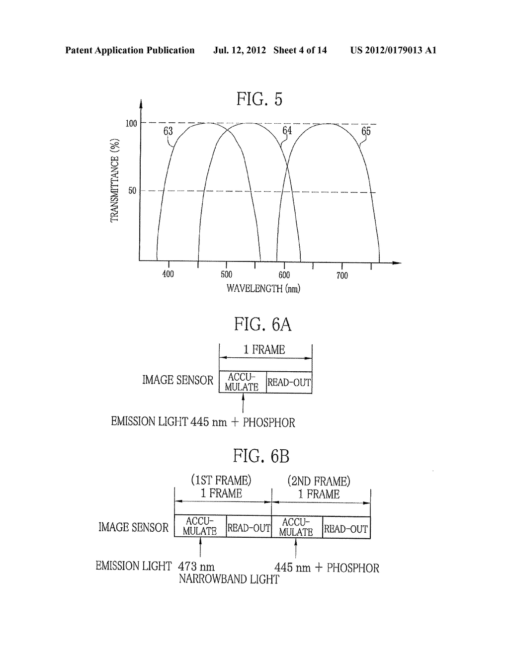 ENDOSCOPE SYSTEM AND PROCESSOR APPARATUS THEREOF, AND IMAGE GENERATING     METHOD - diagram, schematic, and image 05