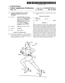 Athletic Performance Sensing and/or Tracking Systems and Methods diagram and image