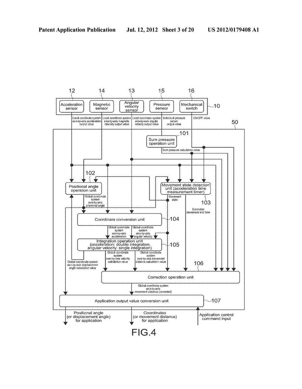 INFORMATION PROCESSING APPARATUS, INFORMATION PROCESSING SYSTEM, AND     INFORMATION PROCESSING METHOD - diagram, schematic, and image 04