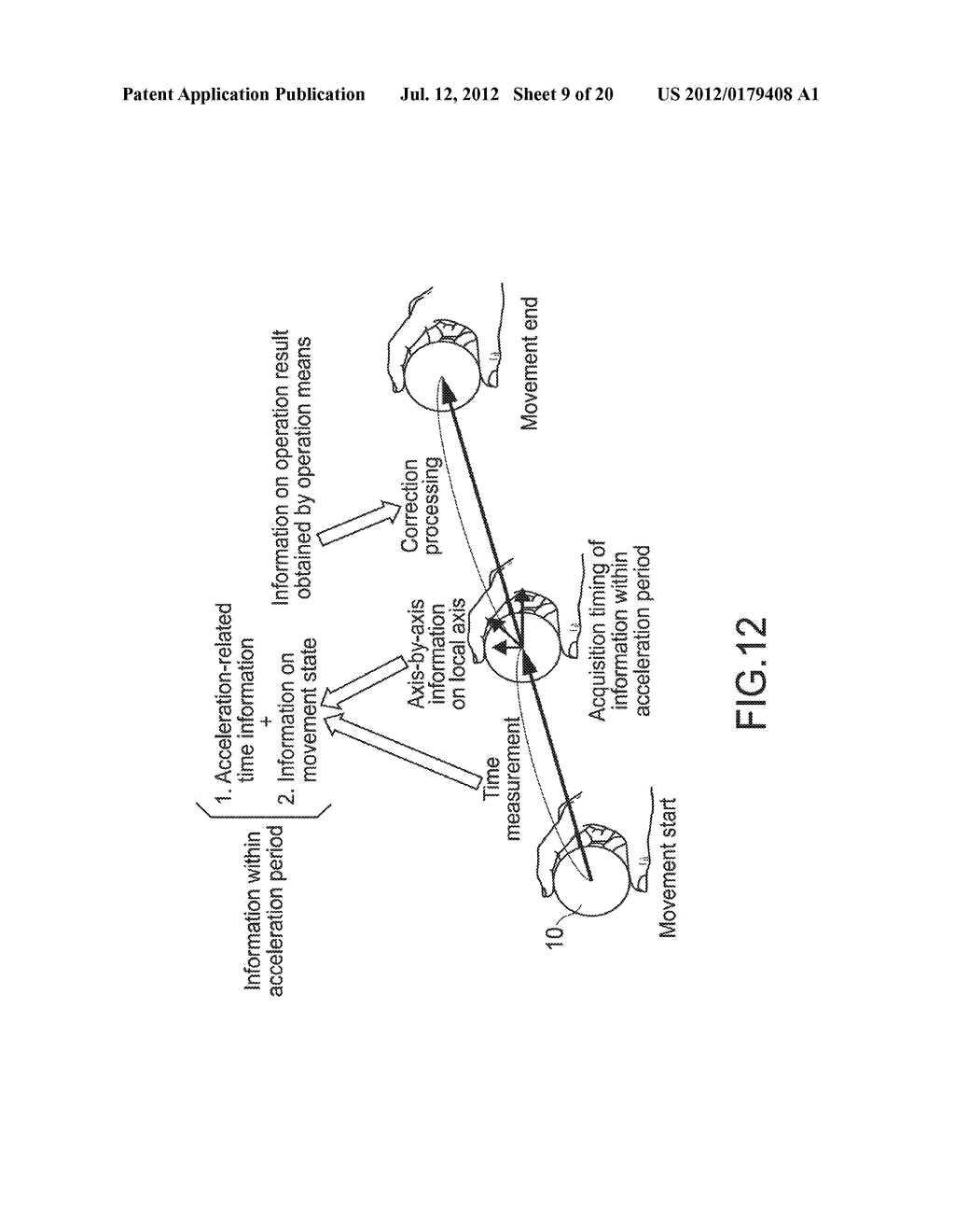 INFORMATION PROCESSING APPARATUS, INFORMATION PROCESSING SYSTEM, AND     INFORMATION PROCESSING METHOD - diagram, schematic, and image 10