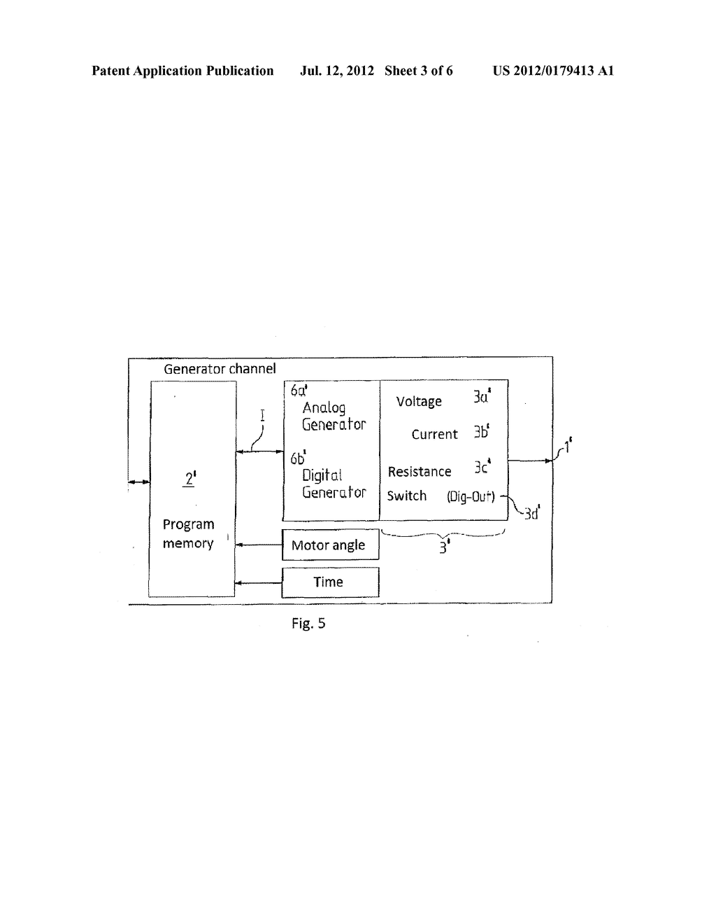 DEVICE AND METHOD FOR MEASURING AND/OR GENERATING ELECTRICAL VARIABLES - diagram, schematic, and image 04