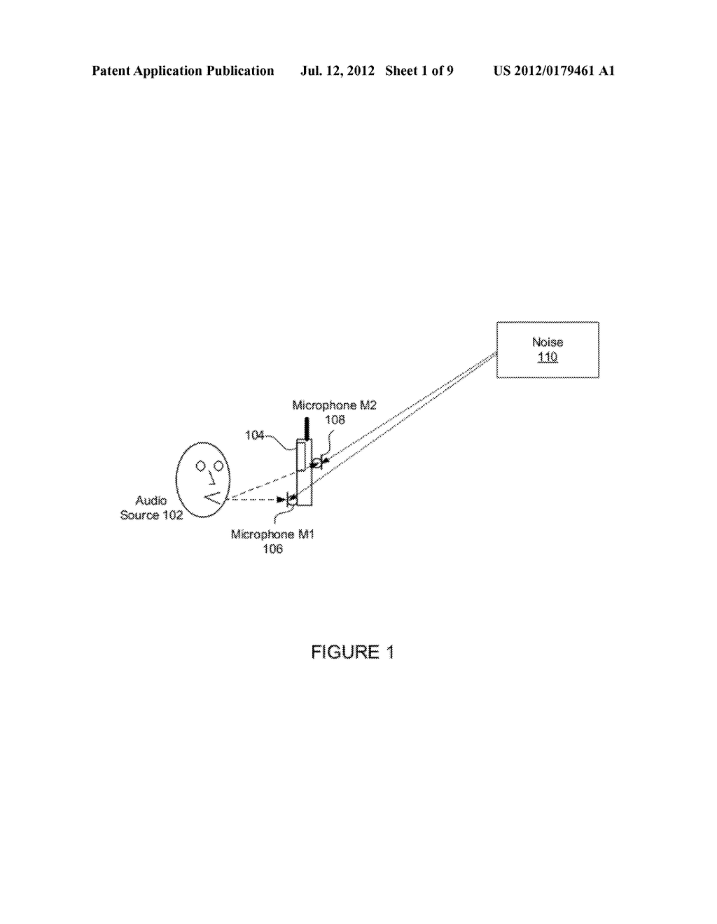 METHOD FOR JOINTLY OPTIMIZING NOISE REDUCTION AND VOICE QUALITY IN A MONO     OR MULTI-MICROPHONE SYSTEM - diagram, schematic, and image 02