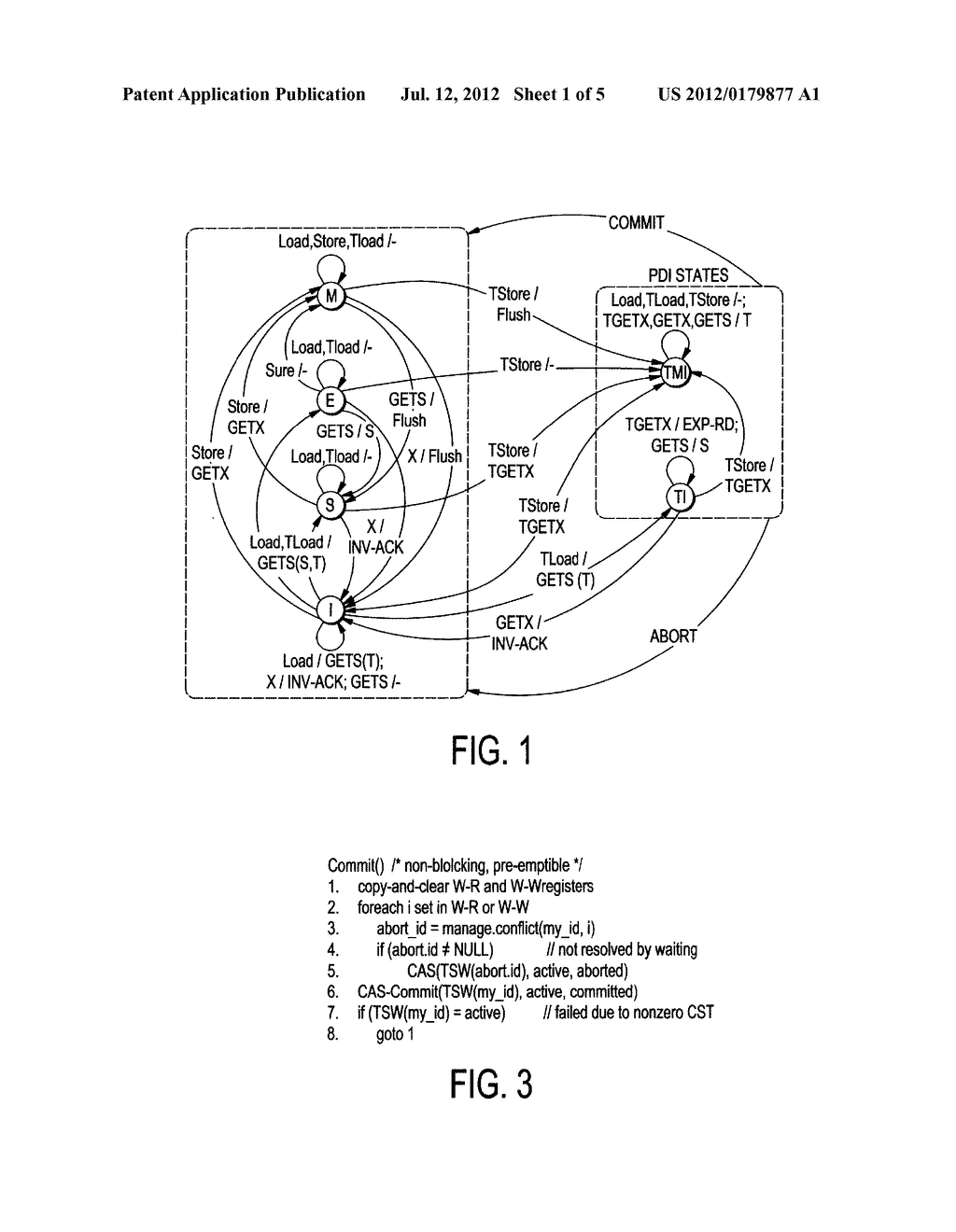 MECHANISM TO SUPPORT FLEXIBLE DECOUPLED TRANSACTIONAL MEMORY - diagram, schematic, and image 02