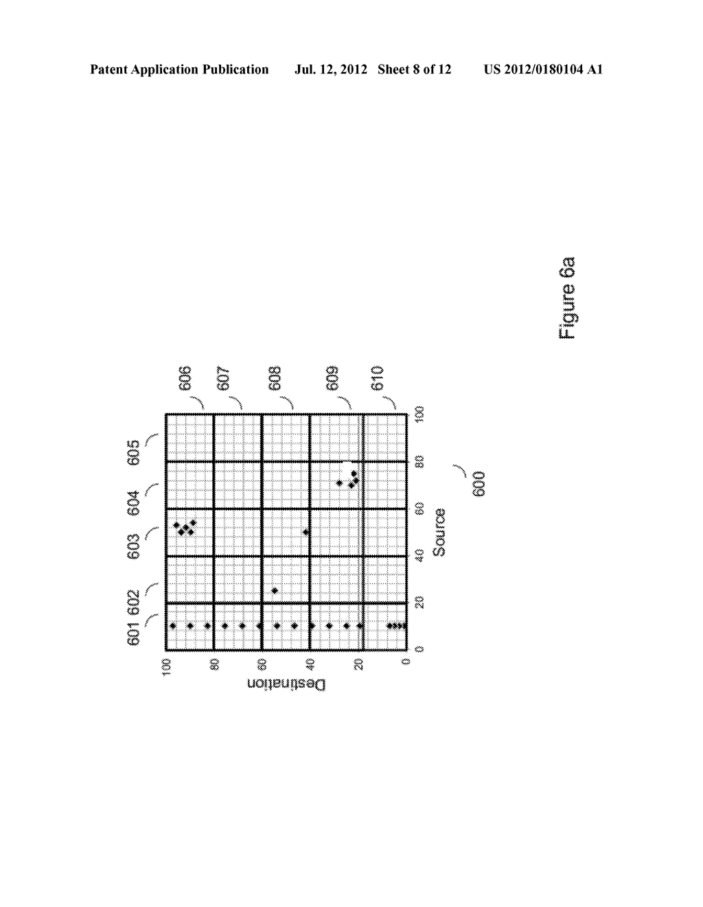 METHOD OF GENERATING SECURITY RULE-SET AND SYSTEM THEREOF - diagram, schematic, and image 09