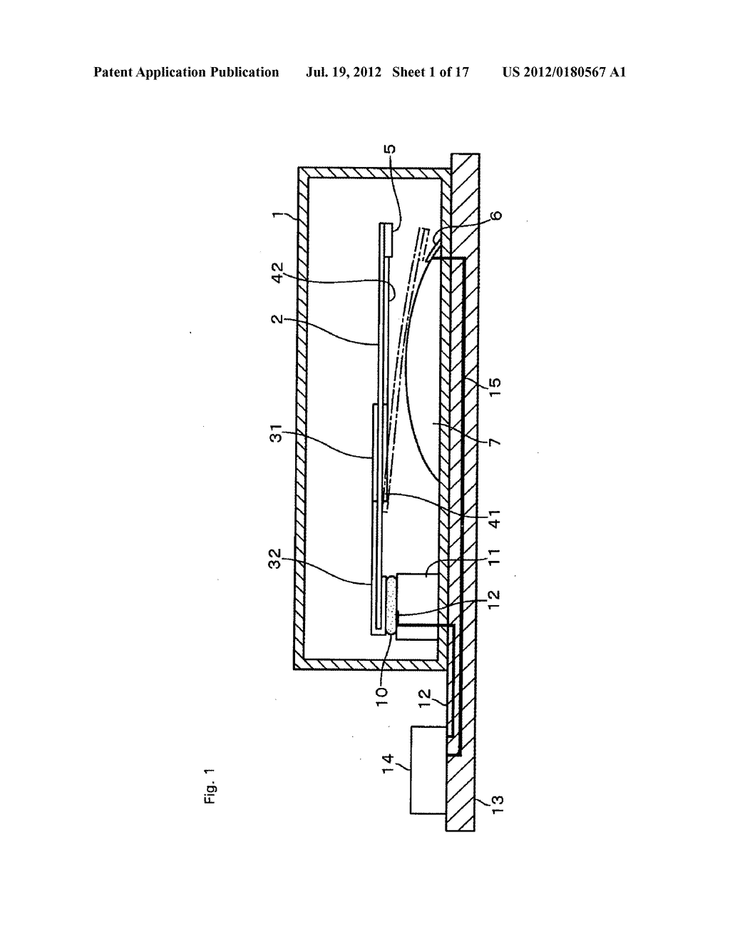 External force detecting method and external force detecting device - diagram, schematic, and image 02