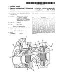 ELECTRONICALLY TRIGGERED LOCKING DIFFERENTIAL diagram and image
