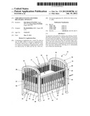 CRIB SHIELD SYSTEM AND OTHER BREATHABLE APPARATUS diagram and image