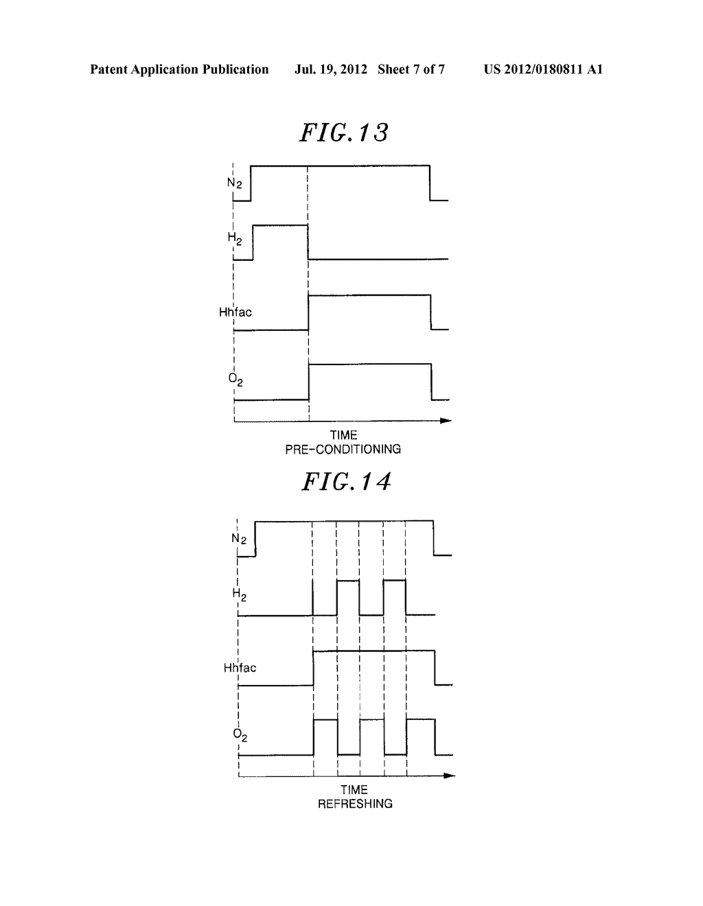 DRY CLEANING METHOD OF SUBSTRATE PROCESSING APPARATUS - diagram, schematic, and image 08
