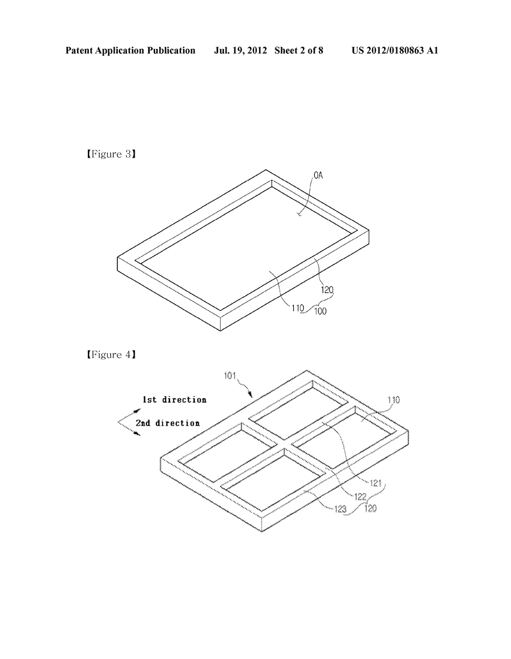 SOLAR CELL APPARATUS AND METHOD OF FABRICATING THE SAME - diagram, schematic, and image 03