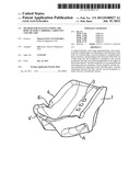 METHOD FOR MANUFACTURING THE BODY OF BABY CARRIERS, CARRYCOTS AND THE LIKE diagram and image