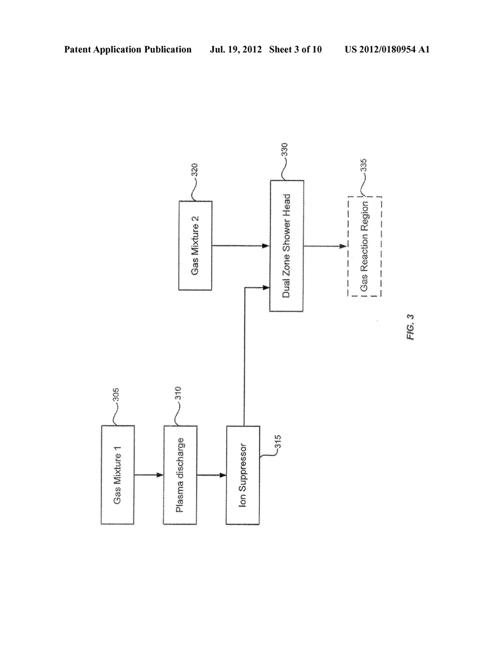 SEMICONDUCTOR PROCESSING SYSTEM AND METHODS USING CAPACITIVELY COUPLED     PLASMA - diagram, schematic, and image 04